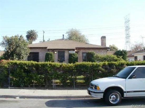 1540 E 90th St, Los Angeles, CA 90002
