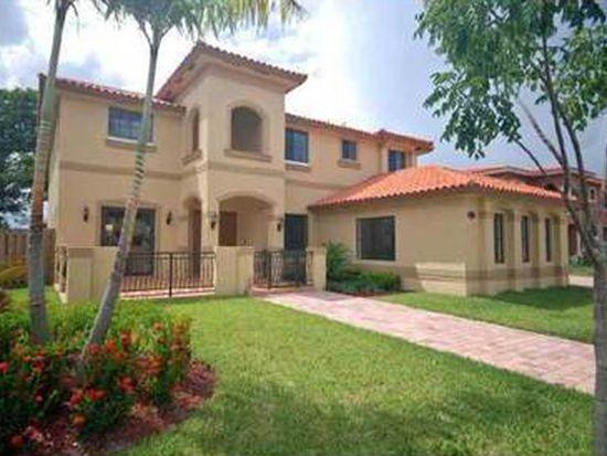 12500 SW 75th St, Miami, FL 33183