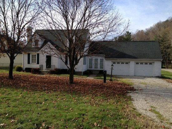 4607 Swauger Valley Rd, Portsmouth, OH 45662
