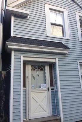 249 Saratoga St, Boston, MA 02128