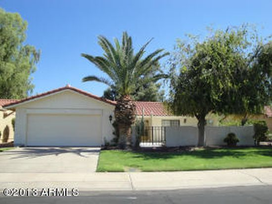1337 Leisure World, Mesa, AZ 85206