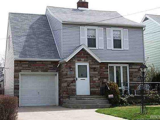 3611 Chapin Ave, Niagara Falls, NY 14301