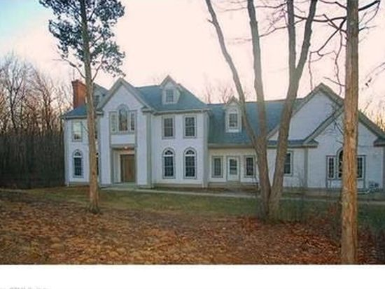 35 Judd Hill Rd, Bethany, CT 06524