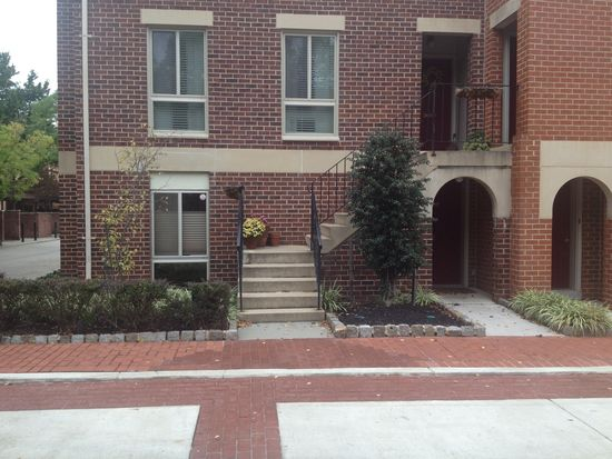 16 W Hill St, Baltimore, MD 21230