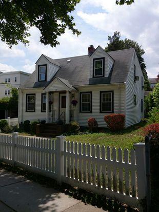 50 Hunnewell Ave, Boston, MA 02135