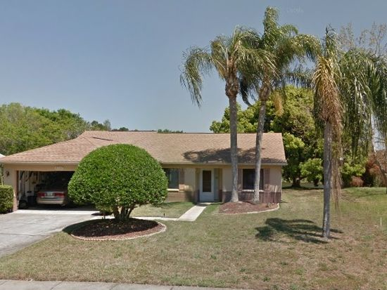 4342 Grandwood Ln, New Port Richey, FL 34653