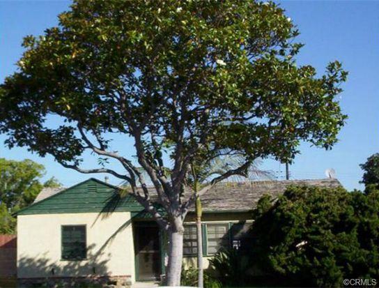 2631 Beland Blvd, Redondo Beach, CA 90278