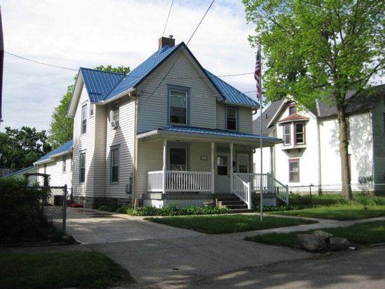 203 Saint James St, Marion, OH 43302