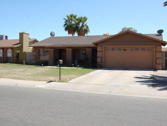 7621 W Highland Ave, Phoenix, AZ 85033