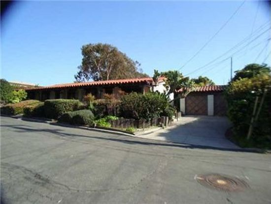 469 Arenas St, La Jolla, CA 92037