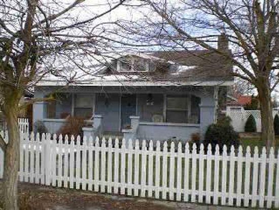 201 N 9th St, Montague, CA 96064