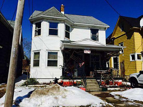 824 Ashland Ave, Niagara Falls, NY 14301