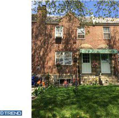 7206 Cottage St, Philadelphia, PA 19135