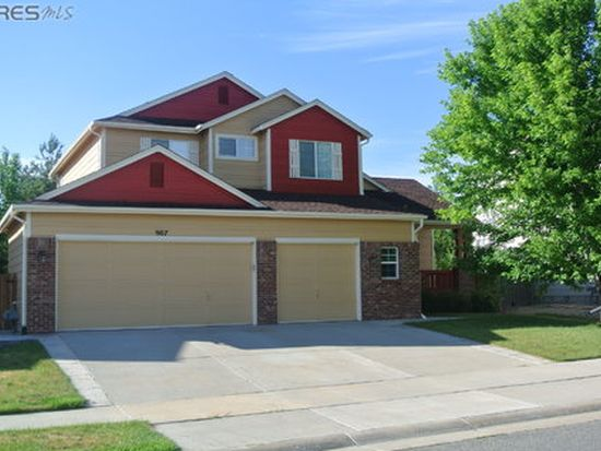 907 Shuttleworth Dr, Erie, CO 80516