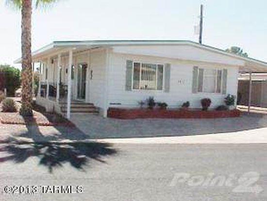 5517 W Lazy S St, Tucson, AZ 85713