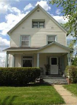 232 W Ridge Ave, Sharpsville, PA 16150