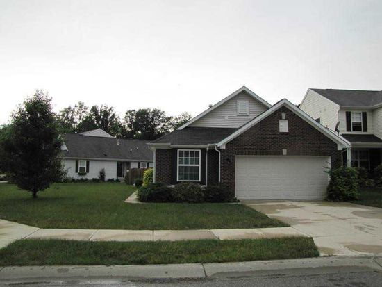 8124 Carina Dr, Indianapolis, IN 46268