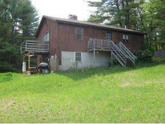 292 Butterfield Mill Rd, New Boston, NH 03070