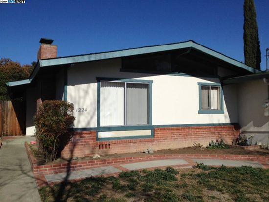 1224 Spruce St, Livermore, CA 94551