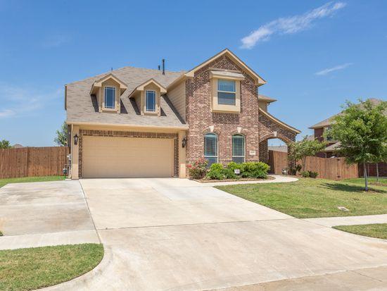 4407 Waterford Glen Dr, Mansfield, TX 76063