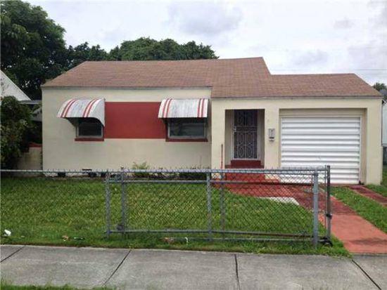 742 NW 74th St, Miami, FL 33150