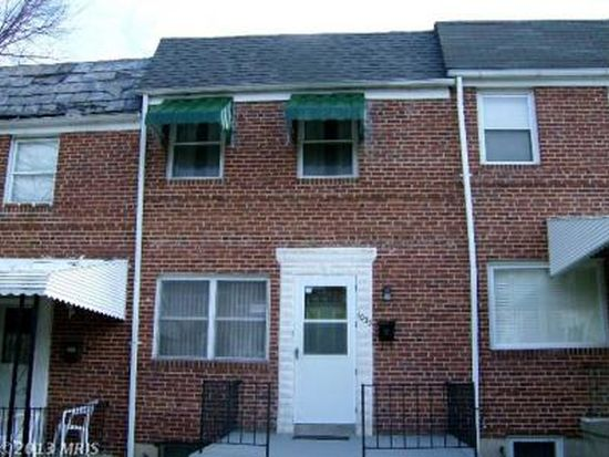1033 Stamford Rd, Baltimore, MD 21229