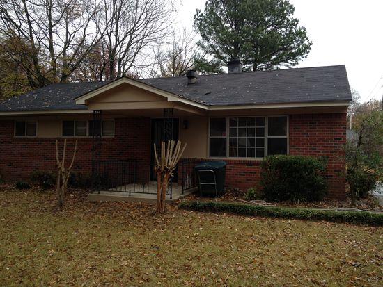 468 Mineral Rd, Memphis, TN 38120