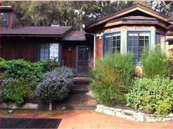 8 Buena Vista Del Rio, Carmel Valley, CA 93924