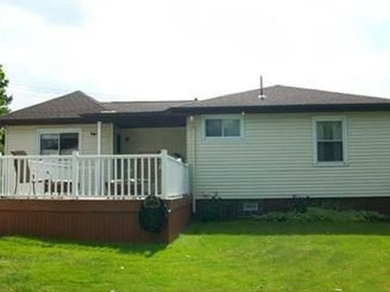 3715 Stough Ave, Erie, PA 16508