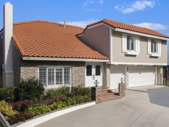 710 S Highland Ln, Anaheim, CA 92807