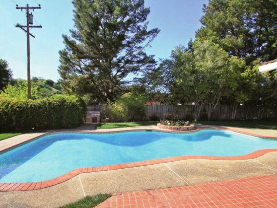 2450 N Foothill Blvd, Los Altos, CA 94024
