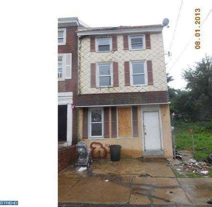 4475 E Wingohocking St, Philadelphia, PA 19124