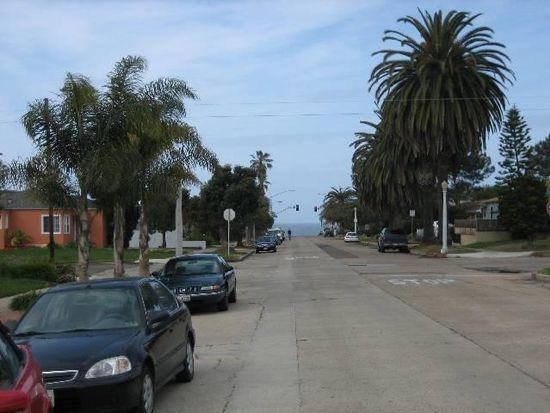 921 Law St APT 2, San Diego, CA 92109