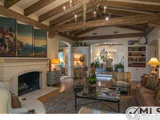 16041 Via Del Alba, Rancho Santa Fe, CA 92067