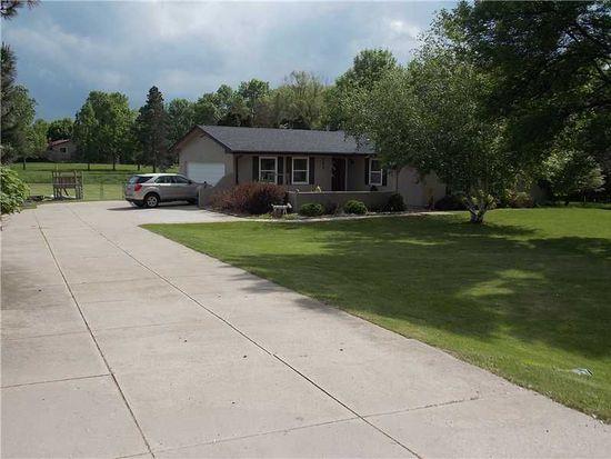 5831 Shiloh Ln, Cedar Rapids, IA 52411