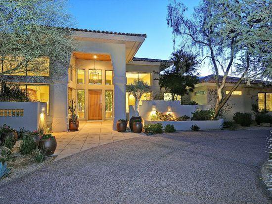 10801 E Happy Valley Rd # 100, Scottsdale, AZ 85255