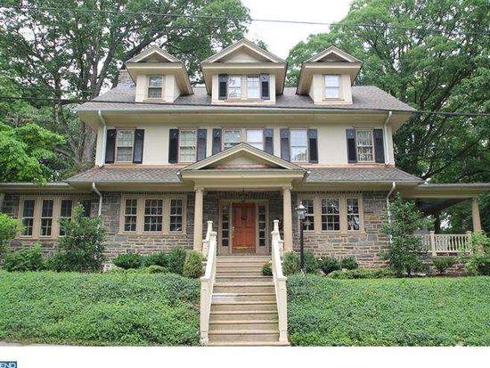 7961 Ardmore Ave, Glenside, PA 19038