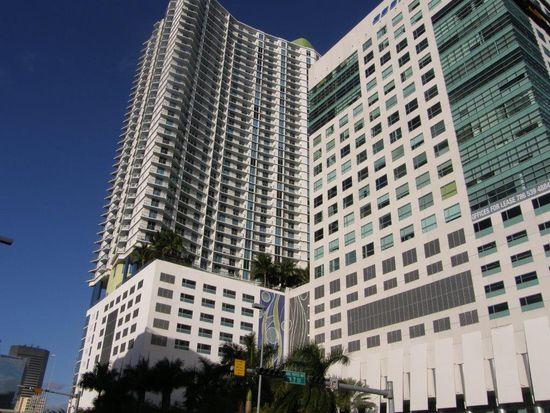 185 SW 7th St APT 3510, Miami, FL 33130