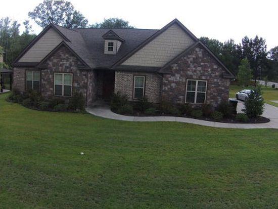 118 Pond Cypress Loop, Midland City, AL 36350