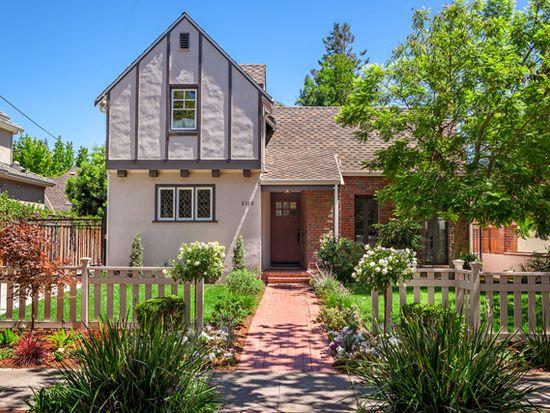 2115 Cowper St, Palo Alto, CA 94301