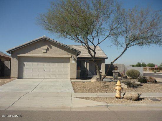 5810 S 54th Ln, Laveen, AZ 85339