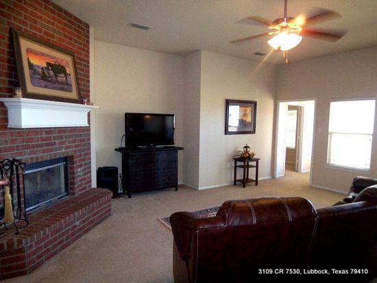 3109 County Road 7530, Lubbock, TX 79423
