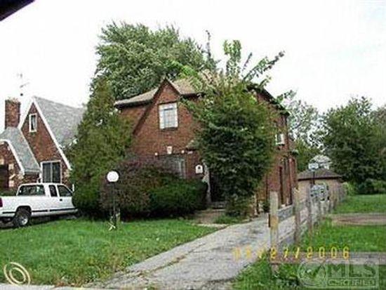 10266 Balfour Rd, Detroit, MI 48224