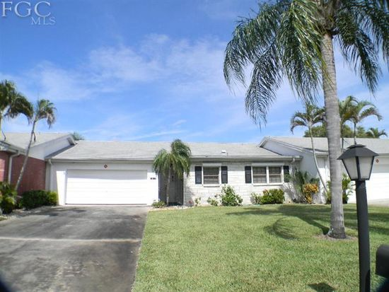 1517 Edgewater Cir # 53, Fort Myers, FL 33919