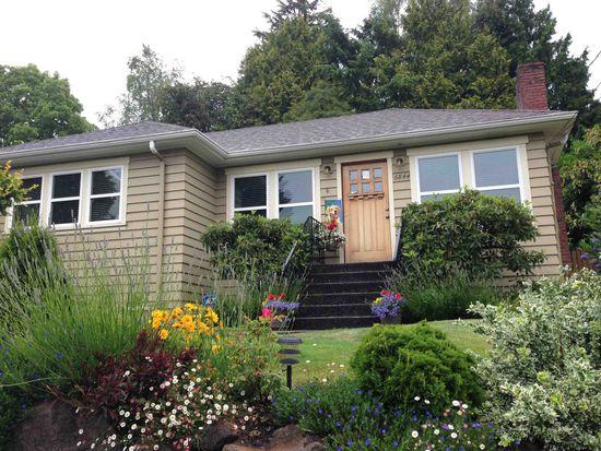 6844 46th Ave NE, Seattle, WA 98115