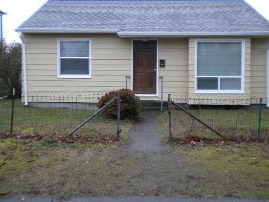 6838 S Ferdinand St, Tacoma, WA 98409