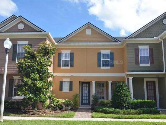 10188 Ridgebloom Ave, Orlando, FL 32829