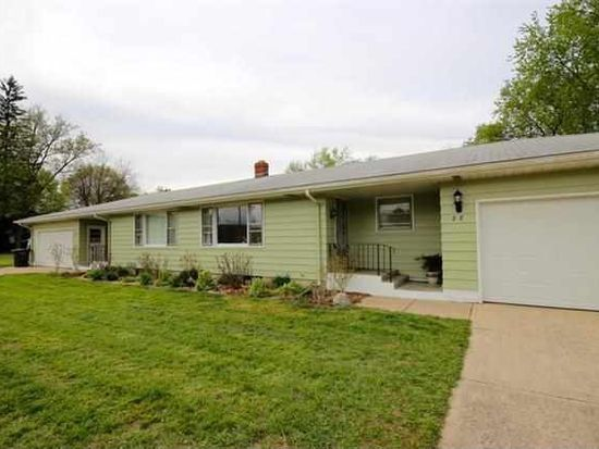 2 Sunrise Dr, Elkhart, IN 46517