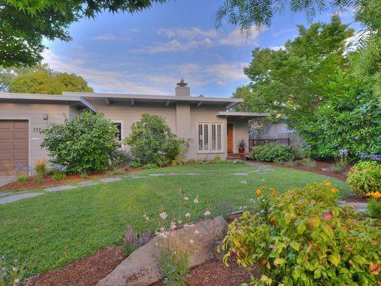 777 Kendall Ave, Palo Alto, CA 94306