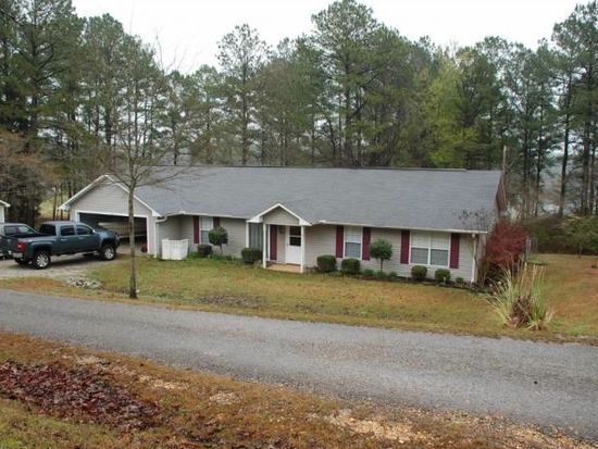 23 County Road 3563, New Site, MS 38859